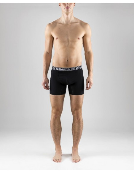 CRAFT Greatness boxer 6-inch-1905489-9900-bokserki męskie