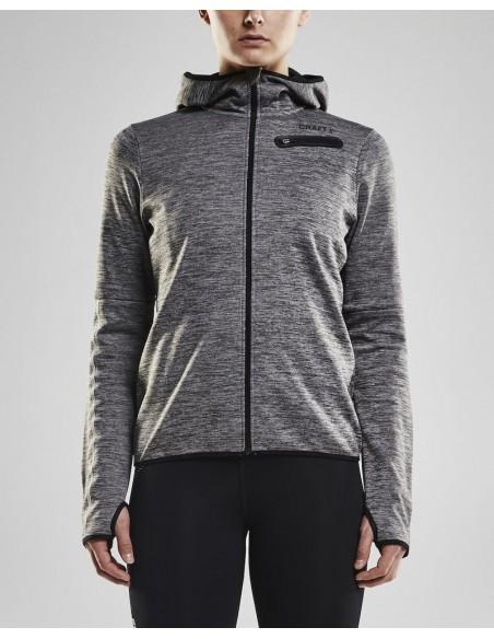 Craft Eaze Jersey Hood Jacket 1906033-975999 Bluza damska