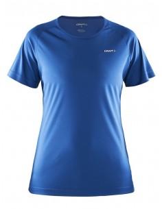 Koszulka damska Craft Prime Tee, niebieska