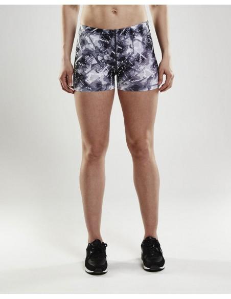 CRAFT Eaze Hotpant Tights - 1905869-118999 spodenki damskie