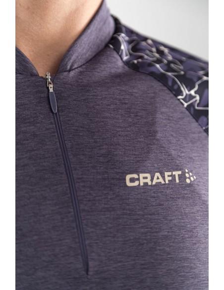 Craft Pulse Jersey - 1905483-760119- Koszulka rowerowa damska
