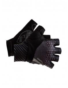Rękawiczki rowerowe Craft Rouler Glove czarne