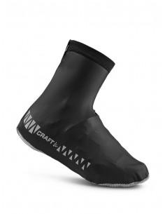 Wodoodporne ochraniacze na buty Craft Peleton Bootie czarne