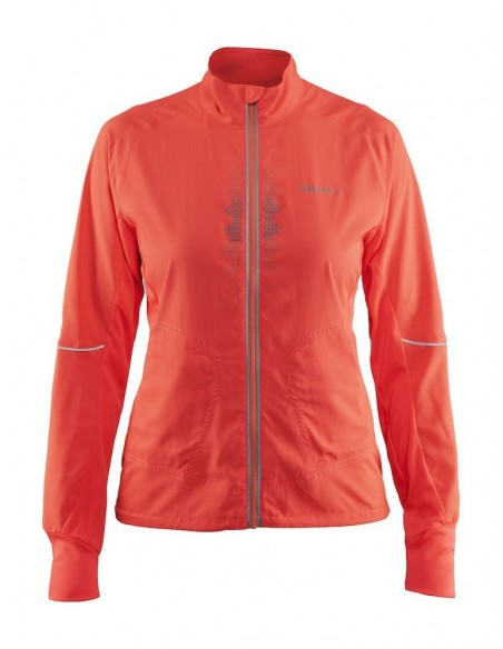 CRAFT Brilliant 2.0 Light Jacket - 1904306 - 1825 - Kurtka damska