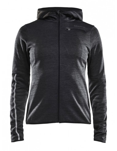Craft Eaze Jersey Hood Jacket 1906033 - 975999 Bluza damska