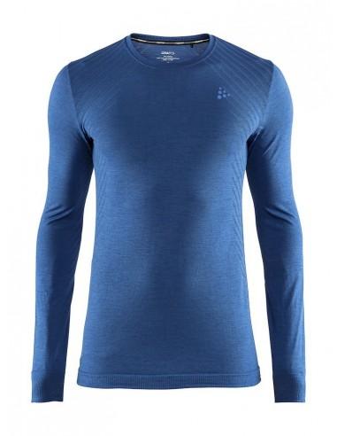 Craft Fuseknit Comfort RN LS M 1906592 - 353000 Koszulka męska