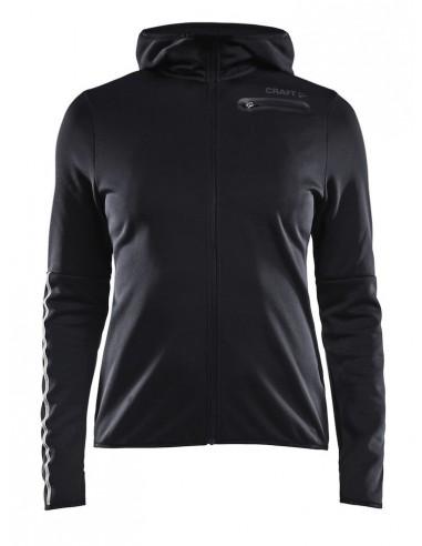 Craft Eaze Jersey Hood Jacket 1906033-999000 Bluza damska
