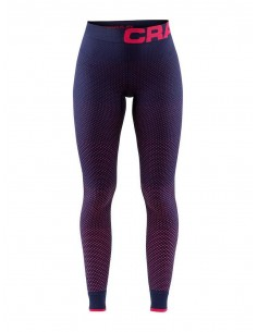 Craft Warm Intensity Pants - 1905349- 720000 spodnie damskie