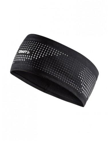 CRAFT Brilliant 2.0 Headband- 1904303-1999- opaska