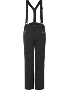 Spodnie narciarskie damskie Tenson Conchita, czarne