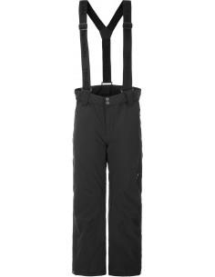 Spodnie narciarskie damskie Tenson Zola, czarne