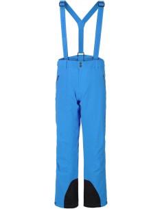 Spodnie narciarskie męskie Tenson Zeus, niebieskie