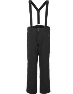 Spodnie narciarskie męskie Tenson Zeus, czarne