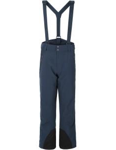 Spodnie narciarskie męskie Tenson Zeus, granatowe
