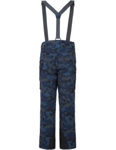 Spodnie narciarskie męskie Tenson Zeus Camo, khaki