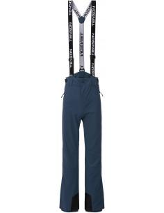 Spodnie softshellowe męskie Tenson Cygnus, granatowe