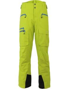 Spodnie narciarskie Tenson Buck Dermizax, zielone