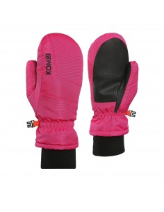 Rękawice dwupalczaste Kombi The Peak Glove Junior
