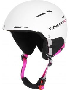 Kask narciarski Tenson Proxy, biały
