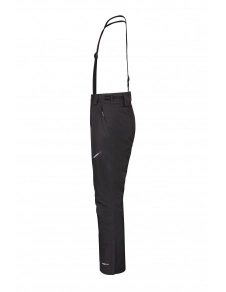 Tenson CALGARY Spodnie Narciarskie Męskie Czarne