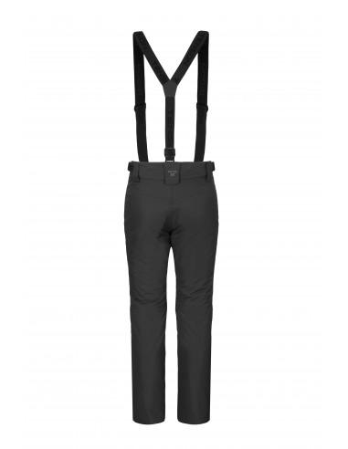 Tenson MIRABEL Spodnie Narciarskie Czarne