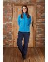 Spodnie narciarskie damskie Tenson Zola, granatowe