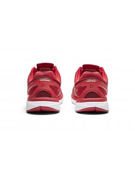 Craft V175 Lite M II Męskie Buty Biegowe Czerwone