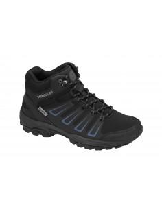 Buty trekkingowe męskie Tenson Norrberg Mid M, czarne
