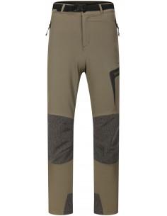 Tenson Biham Spodnie Męskie Khaki