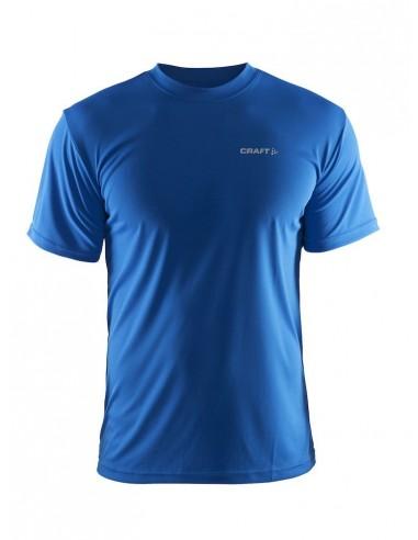 Męska koszulka CRAFT Prime Tee niebieska