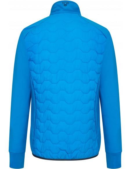 Bluza Hybrydowa Niebieska Tenson Kosmos