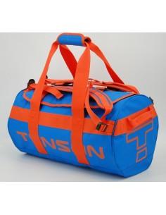 Torba Tenson Travelbag 65 L, niebieska