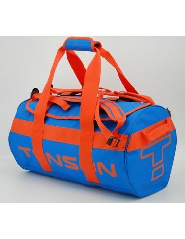 Torba Niebieska Tenson Travelbag 65 L