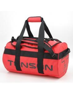 Torba Tenson Travelbag 65 L, czerwona
