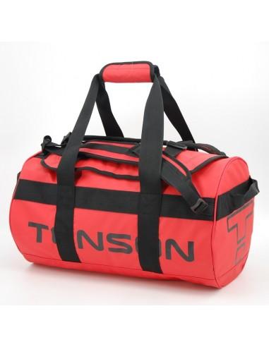 Torba Czerwona Tenson Travelbag 35 L