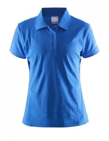 Koszulka damska Craft Polo Shirt...