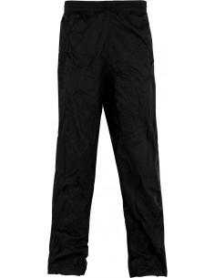 Spodnie Tenson Crest Pants, czarne