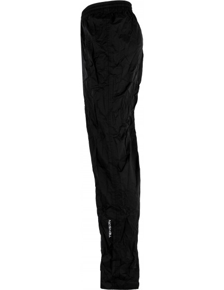 Spodnie Czarne Tenson Crest Pants