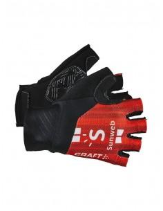Rękawiczki rowerowe Craft Team Sunweb Summer Glove