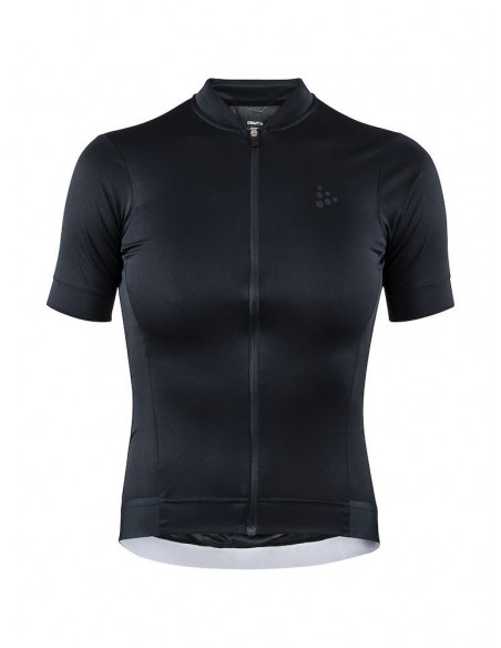 Koszulka rowerowa damska Craft Essence Jersey Granatowa