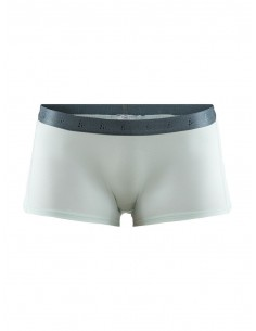 Bokserki damskie CRAFT Greatnes Waistband Boxer szare
