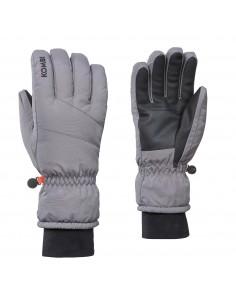 Rękawice pięciopalczaste Kombi The Peak Glove Junior