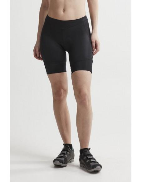 Spodenki Rowerowe Damskie CRAFT Essence Shorts