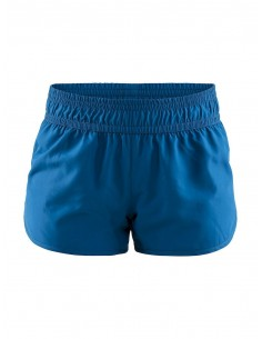 Spodenki Damskie Craft Eaze Woven Shorts W Granatowe
