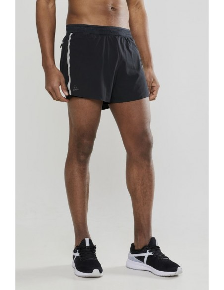 Spodenki Męskie CRAFT Nanoweight Shorts M Czarne