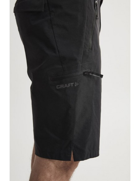 Szorty Męskie CRAFT Casual Sports Shorts M Czarne