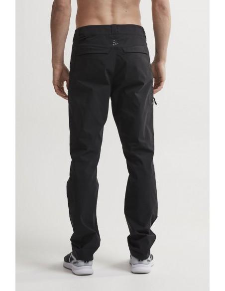 Spodnie Męskie CRAFT Casual Sports Pants M Czarna