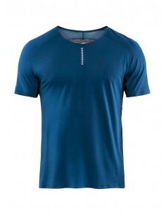 Koszulka Męska Craft Nanoweight Tee M Niebieska