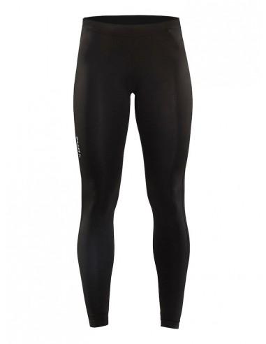 Spodnie Damskie Craft Eaze Tights Czarne