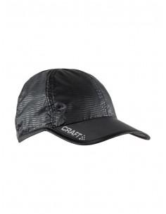 Czapka Sportowa CRAFT UV Cap Czarna